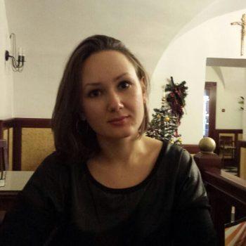 Анна Дмитриенко
