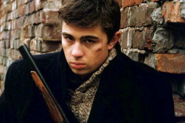 Orosz Filmklub: Fivér