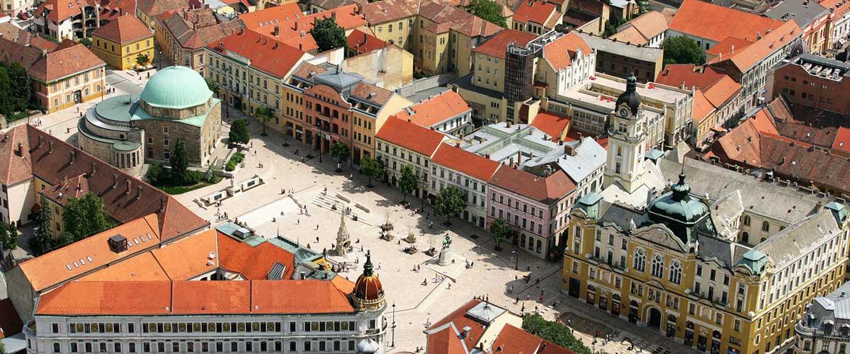 Pécs Lajos Kalmár fotó