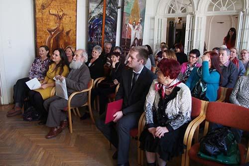 20 éves a Pécsi Magyar-Orosz Társaság