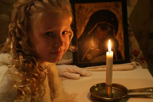 Orosz karácsony Dominikánus Házban