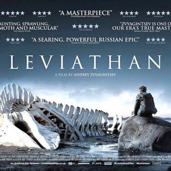 Orosz filmklub «Leviathan»
