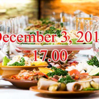 Világ konyhái – egyesüljetek!