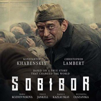 Orosz Filmklub: «Sobibor»