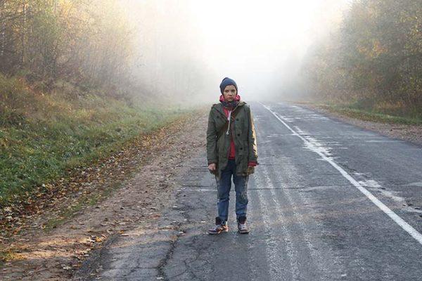 Orosz filmdráma «Nem jövök vissza»