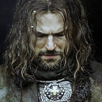 «Viking» orosz blockbuster