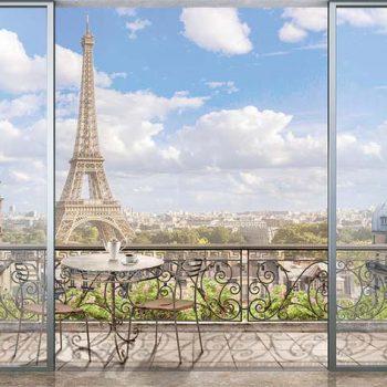 Orosz Filmklub: «Ablak Párizsra»